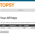 API keys » Your API keys_2013-02-24_01-15-48